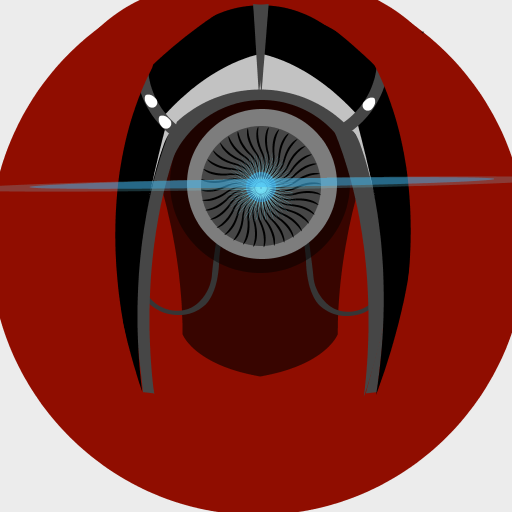 Worked Hard On This Crew Emblem For GTA V : Masseffect