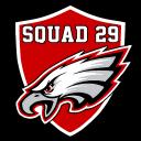 Le Squad 29 Emblem_128
