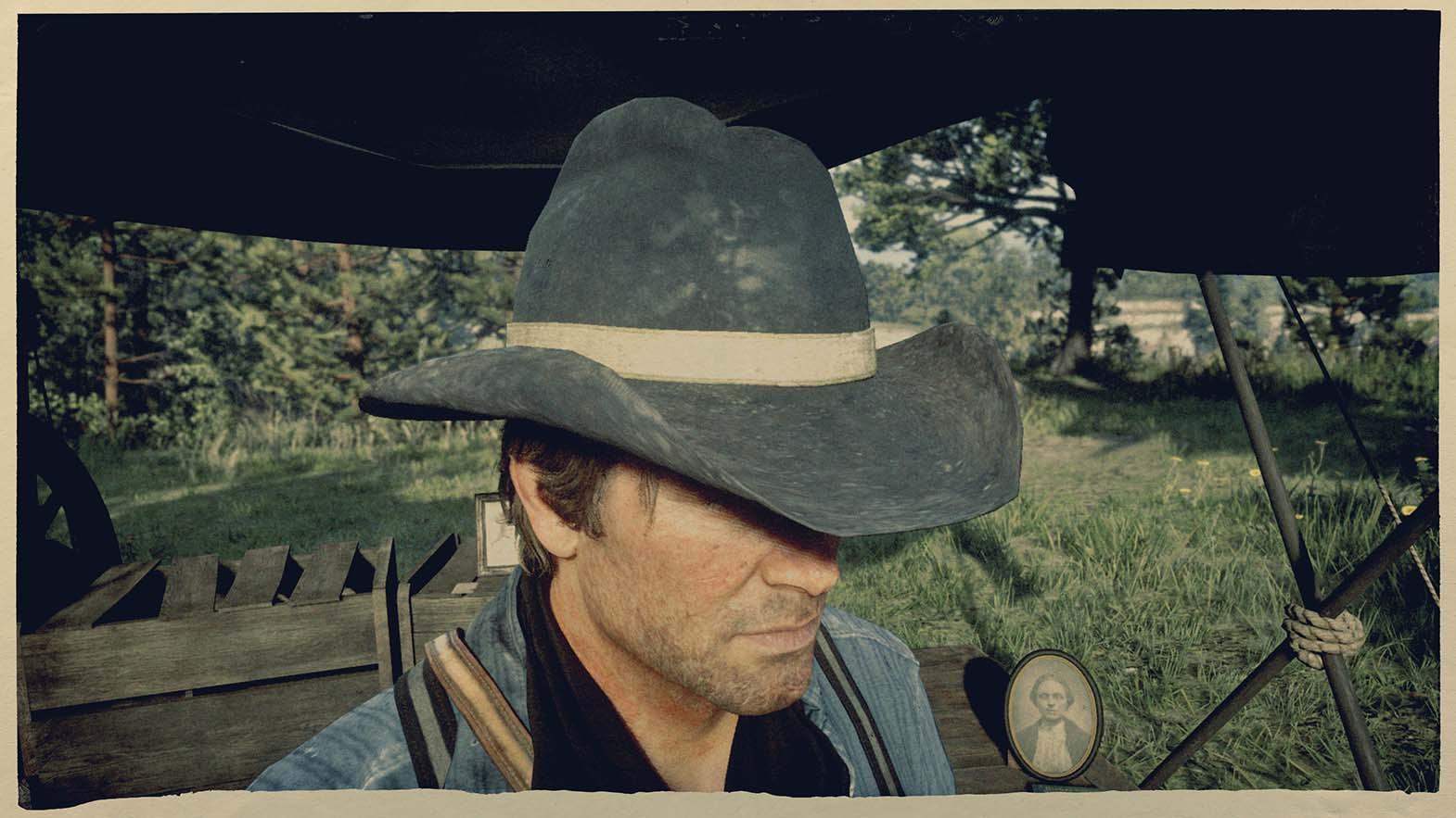 Bulldogger Hat - Wheeler, Rawson and Co