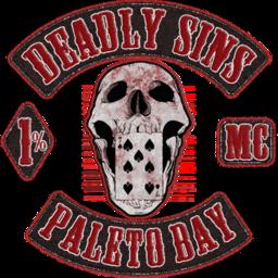 Deadly Sins MC emblem