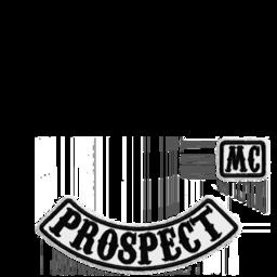 PAGAN DISCIPLES PR emblem
