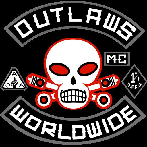 Outlaws MC WorldWide - Crew Emblems - Rockstar Games Social Club