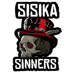 Sisika Sinners emblem