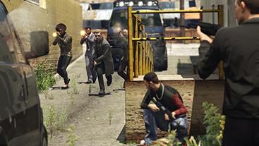 Online Events - Rockstar Games Social Club