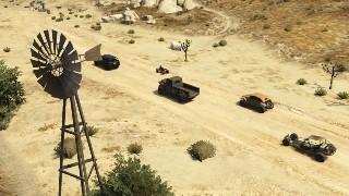 Grand Theft Auto Online: Playlists - Rockstar Games Social Club