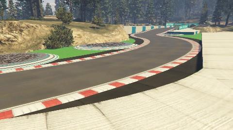 Road Paleto (2021) Indycar Tire Wear Job Image