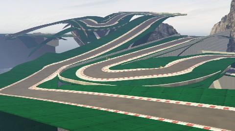 Raton Grand Prix Job Image
