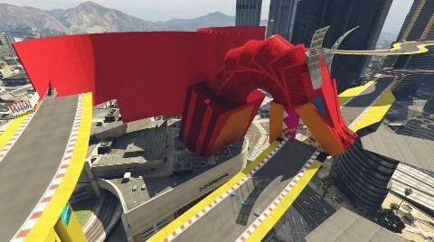 CYC Dragon Playground 2 Job Image