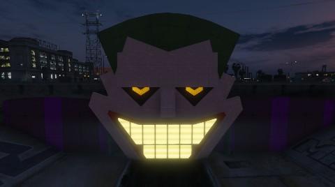 CYC Vigilante - Batsy Gimmick Job Image