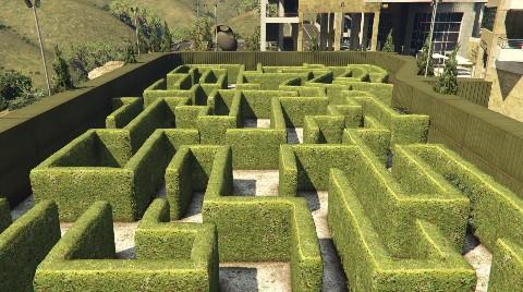 Murder Maze Job Image