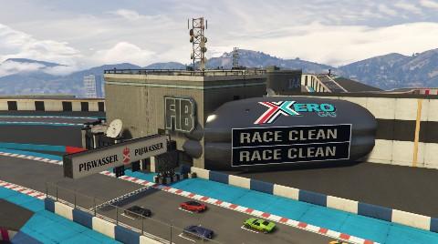 FIBIAA Grand Prix  Job Image