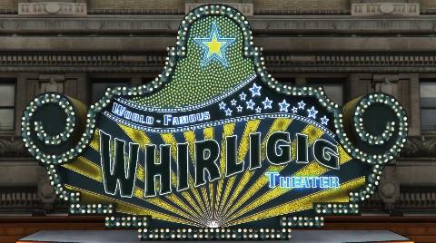 The Whirligig Grand Prix Job Image
