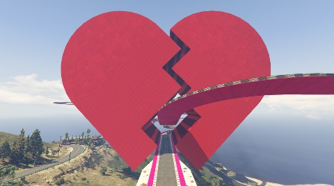 CYC Love Hate Playground Job Image