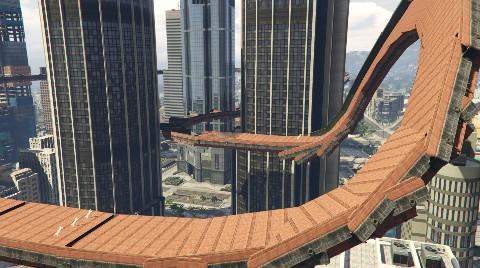 Top Floor Playground 2 Job Image